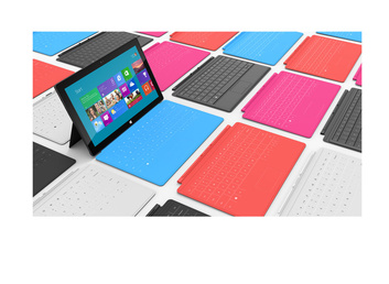 Surface RT now available in UK